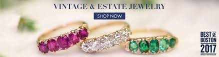 pre owned engagement rings pre owned estate vintage estate jewelry s jewelers