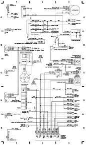 repair guides overall electrical wiring diagram 2005 overall