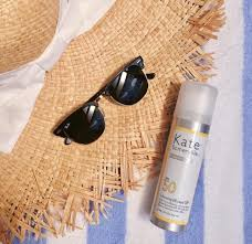 protect your skin from the sun with these makeup setting sprays