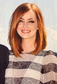 regular people haircuts for medium length medium length haircut for round face new hairstyle 2014 medium