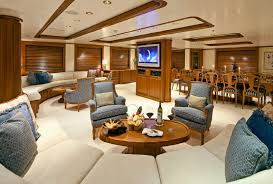 seawolf sea wolf interior u2013 luxury yacht browser by