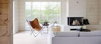 contemporary scandinavian style log homes honka