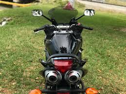 2008 yamaha fz6 600 patagonia motorcycles