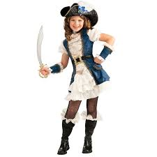 girl costumes blue pirate girl child costumes blue pirate costumes