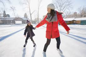How To Build A Ice Rink In Your Backyard Learn How To Ice Skate In 10 Steps