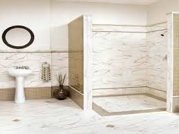 marble tile bathroom ideas the bad and sides in marble tile bathroom the