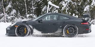 porsche gt3 grey 2015 porsche 911 gt3 rs revealed photos 1 of 13