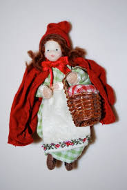felts felt doll ornaments by midwest of cannon falls