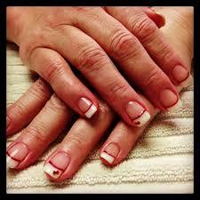 almond shaped acrylic nails yelp