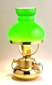 le de bureau banquier laiton verre vert le de banquier vous aimez cet article le banquier verte laiton