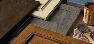 how to stain unfinished oak cabinets finish cabinet door drawer fronts cabinet doors n more