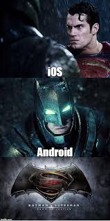 Meme Maker Android - battle of the devices imgflip