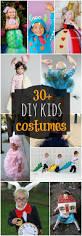 Kids Halloween Costumes Diy by Diy Halloween Costumes For Kids