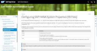 operations of sap hana c hanatec 12 part 2 u2013 by the sap hana