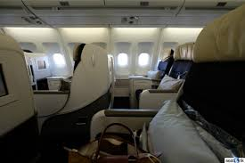 A340 Seat Map Air France A340 300 Business Class Seat Review Sxm To Cdg The