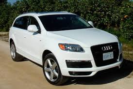 audi suv 2009 suv review 2009 audi q7 3 0 tdi driving