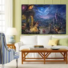 home interiors kinkade prints kinkade print canvas painting giclee poster and print