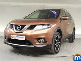 nissan rogue in uk used nissan cars for sale in huntingdon cambridgeshire motors co uk