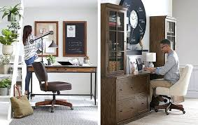 decoration Home Office Furniture Like Pottery Barn Getting Right To