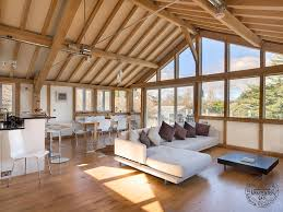 A Frame House For Sale Oak Framed Extension In Self Build And Design Now For Sale