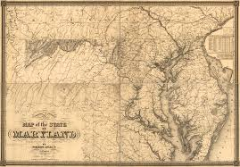 Map Of Usa In 1861 by Places In American Civil War History Preparation For War Worlds