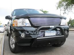 lexus gx470 front bumper mercury mountaineer front bumper grilled guard protector bull push