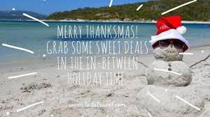 merry thanksmas grab some sweet deals in the in between