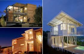 the 10 most environmentally friendly homes complex
