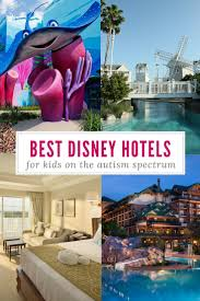 Disney Art Of Animation Family Suite Floor Plan Best Hotels At Disney World With Kids On The Autism Spectrum