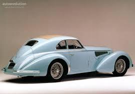 alfa romeo 8c 2900 b specs 1936 1937 1938 1939 autoevolution