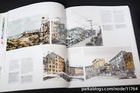 inspiration for book review sketch city tips and inspiration for drawing on