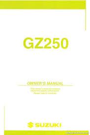 100 2002 suzuki marauder vz800 manual online get cheap
