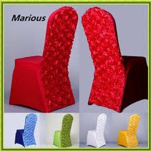 Cheap Chair Covers For Sale Compare Prices On Rosette Chair Covers Online Shopping Buy Low