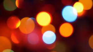 christmas colorful sparkles background lights 4k uhd 3840x2160