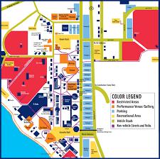 Michigan Campus Map by Campus Map Interlochen Presents Interlochen Pinterest