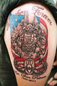 25 fantastic marine corps tattoos slodive