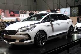 old citroen citroen ds5 geneva 2015 photo gallery autoblog