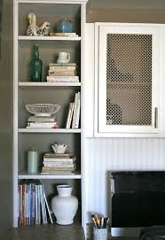 Storage Solutions For Craft Rooms - diy office built in for two using prefab cabinetry and basic