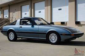 Mazda Rx7 Prices 2 Door 1 3l Rotary Rx7 Gsl Gs 13b First Gen Fb 13