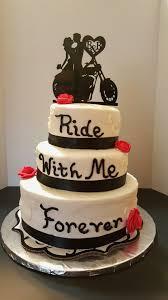 harley davidson wedding cakes best cheap harley davidson wedding cake toppers harley davidson