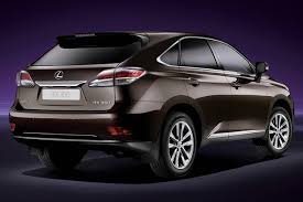 lexus on the park service used 2014 lexus rx 350 suv pricing for sale edmunds
