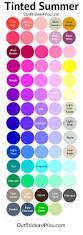 Colors That Match With Purple Best 25 Summer Color Palettes Ideas On Pinterest Bright Color