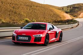 Audi R8 Yellow 2016 - everything you want 2017 audi r8 v10 and v10 plus review