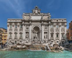 best 25 roman architecture ideas on pinterest ancient 7 of the best baroque buildings in rome baroque architectureclassical architecturefountain ideastrevi