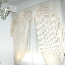tende con drappeggio tende con drappeggi tende a monza interni