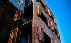 architectural designs inc copper inspires award winning architectural designs 2016 06 01