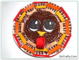 turkey plate craft unique paper plate turkey craft gift card for kids