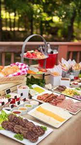 backyard party food ideas 70 best barbecue menu for party images on pinterest backyard