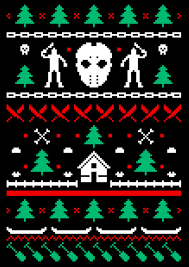 80 jason voorhees slasher pinterest cross stitch