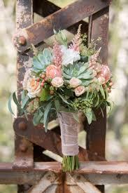 wedding flowers rustic a rustic barn wedding in santa barbara california